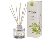 Bolsius ACCENTS Diffuser 100ml/Tea for One vonná stébla