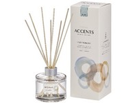 Bolsius ACCENTS Diffuser 100ml/Lazy Sunday vonná stébla