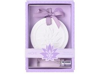 AROME Jílový difuzér v papírové krabičce s příveskem 10 ml /Lavender