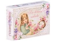Mýdlo 40g Pro dobrou náladu v krabičce