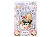 Vonítko do prádla Paříž
