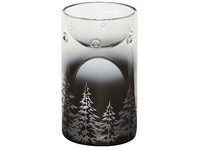 YANKEE CANDLE WINTER TREES AROMALAMPA