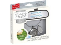 YC.Charming Scents set/Linear Clean Cotton