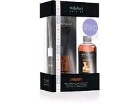 MF.Natural Sada Vanilla & Wood difuzér 100 ml + náplň 250 ml