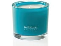 Millefiori Natural Mediterranem Bergamot vonná svíčka 180g