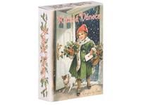 Mýdlo 40g Krásné Vánoce, v krabičce