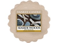 VONNÁ SVÍČKA YANKEE CANDLE SEASIDE WOODS VONNÝ VOSK DO AROMALAMPY