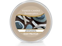 YANKEE CANDLE SCENTERPIECE MELTCUP VOSK SEASIDE WOODS