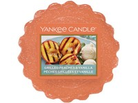 YANKEE CANDLE GRILLED PEACHES & VANILLA VONNÝ VOSK K DO AROMALAMPY
