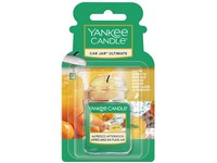 YANKEE CANDLE ALFRESCO AFTERNOON VŮNĚ DO AUTA - LUXUSNÍ VISAČKA