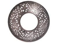YC.Sheridan Bronze Punched Metal/Illumalid