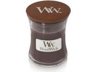 Woodwick Sueded Sandalwood váza malá