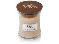 Woodwick White Honey váza malá