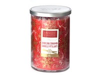 YC.decor velký 2 knoty/Sparkling Cinnamon Christmas Limited 2019