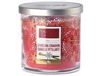 YC.decor malý/Sparkling Cinnamon Christmas Limited 2019