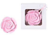 Mýdlo 95g Růže růžová, růže