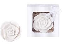 Mýdlo 95g Růže bílá, magnolie