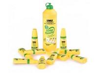 Univerzální lepidlo UHU 810 ml + 10 lahviček ZDARMA