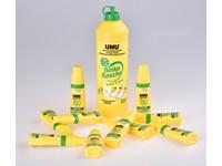 UHU Twist & Glue ReNATURE  810 ml + 10 aplikátorů ZDARMA - univerzální lepidlo