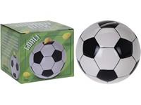 Pokladnička 120 mm fotbalový míč