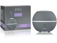 Millefiori Hydro ultrazvukový difuzér skleněný Grey