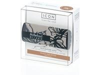 Millefiori Icon Vanilla & Wood vůně do auta Textil Floral
