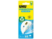 UHU Correction Roller Mini 5 mm x 6 m