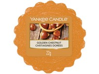 YANKEE CANDLE GOLDEN CHESTNUT VONNÝ VOSK DO AROMALAMPY