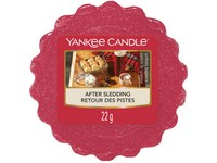 YANKEE CANDLE AFTER SLEDDING VONNÝ VOSK DO AROMALAMPY