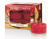 YANKEE CANDLE AFTER SLEDDING VONNÁ ČAJOVÁ SVÍČKA