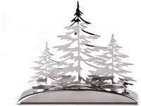 YANKEE CANDLE SNOWY GATHERINGS MULTI SVÍCEN NA ČAJOVOU SVÍČKU