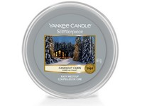 YANKEE CANDLE SCENTERPIECE MELTCUP VOSK CANDLELIT CABIN