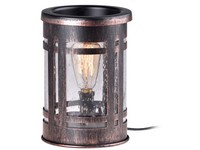 Candle Warmers elektrická aromalampa Edison Bulb Misson