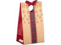 YC.Basic Bag Christmas/krabička na jakýkoliv produkt