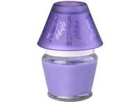 Emocio Sklo lampa 85x123 mm French Lavender vonná svíčka