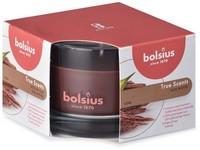Bolsius Aromatic 2.0 Sklo 90x63mm Oud wood, vonná svíčka