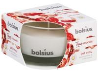 Bolsius Aromatic 2.0 Sklo 80x50mm Get cosy, vonná svíčka