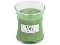 WoodWick Hemp & Ivy svíčka malá