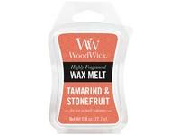 WoodWick Tamarind & Stonefruit vonný vosk