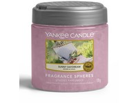 YANKEE CANDLE VOŇAVÉ PERLY SPHERES SUNNY DAYDREAM