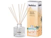 Bolsius Diffuser 100 ml Rio de Janeiro limited edition vonná stébla
