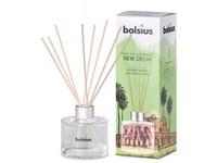 Bolsius Diffuser 100 ml New Delhi limited edition vonná stébla