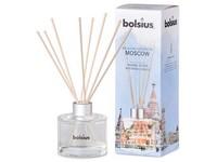 Bolsius Diffuser 100 ml Moscow limited edition vonná stébla