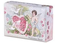 Mýdlo 200g Savon Extra Fin přírodní
