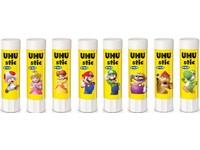 UHU STIC 8,2 g BTS 2020 Super Mario