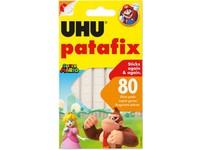 UHU Patafix bílý 80 ks BTS 2020 Super Mario