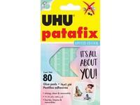 UHU Patafix Pastel Mint 80 ks