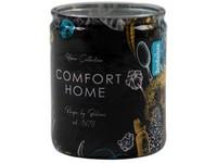 Bolsius Sklo 68x82 mm Comfort Home vonná svíčka