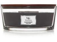 WoodWick Black Peppercorn svíčka loď