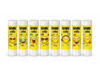 UHU STIC 8,2 g Smileys